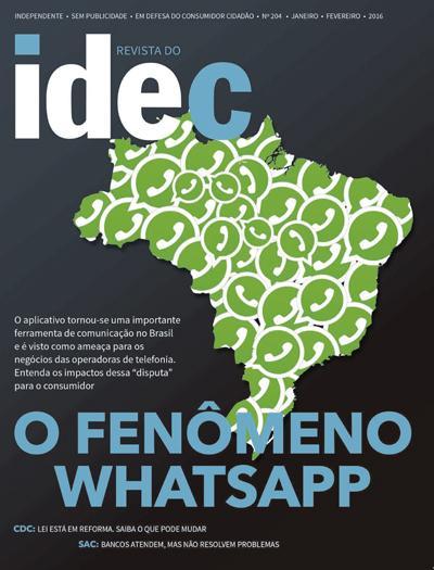 O fenômeno WhatsApp